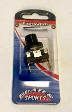 MOMENTARY SWITCH, BOAT HORN SWITCH, BOATER SPORTS 51361