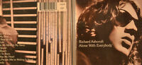 Richard Ashcroft - Alone With Everybody (CD O668)