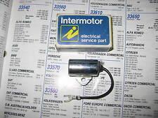 Nuevo Condensador-se adapta a: Fiat 850 Coupe & Spyder & 124 & sport & 125 y 850 T y 241 T