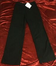 BNWT GORGEOUS AUTHENTIC THE ESSENTIAL COLLECTION DESIGNER WOMENS PANTS 👖LARGE