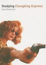 Studying Chungking Express (Studying Films)