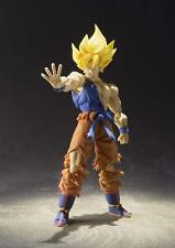 Bandai Dragon Ball Z SUP son Goku War Awake ver Action Figurebandai