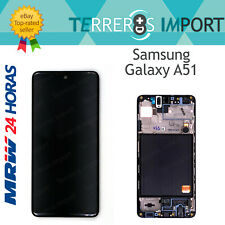 Pantalla Completa LCD Original Amoled Samsung Galaxy A51 SM-A515FN A515FN A515F