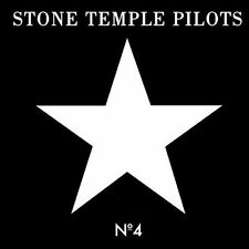 No. 4 by Stone Temple Pilots (CD, Oct-1999, Atlantic (Label))