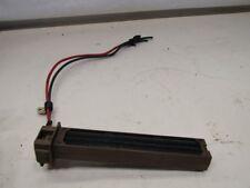 Isuzu Trooper 3.0 MK2 facelift 91-02 4JX1 instant electric heater element