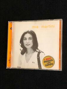 G CD Mia Martini - I miti musica 18