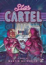 Star Cartel - Osprey Games - New in Shrink