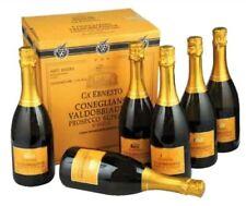VALDOBBIADENE PROSECCO SUPERIORE DOCG CA' ERNESTO - Cartone da 6 bottiglie