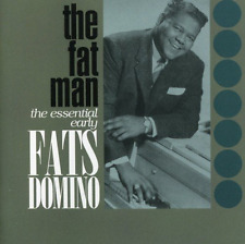 The Fat Man: the Essential Early Fats Domino, Fats Domino, Good CD