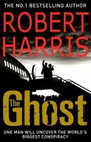 Very Good, The Ghost, Robert Harris, Paperback