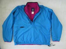 Gap Arctic Light Fleece Blue (Reversible) Size XL