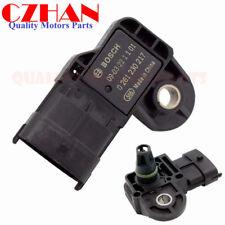 New 0261230217 Intake Manifold Pressure Sensor For Honda Civic Polaris Chevrolet