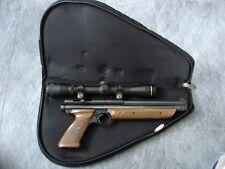 Crosman 1377 & 1322 soft Gun Case $25 shipping Included