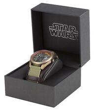 Star Wars Mens Watch STAR538 Boba Fett    DEAL off the year
