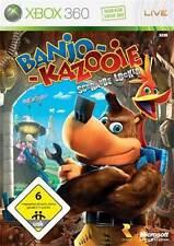 Microsoft XBOX 360 Spiel * Banjo Kazooie Nuts & und and Bolts * Schraube Locker