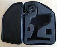 Maleta mochila de tela para Emisora de radio control