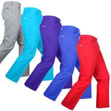 Stromberg Regular Golf Trousers for Men