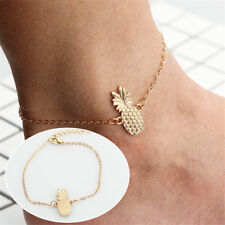 1 Piece Chain Anklet Bohemia Style Women's Summer Beach Jewelry Accessories