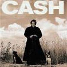 Johnny Cash - American Recordings NEW CD
