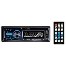 Majestic sd245 autoradio musica mp3 ingresso usb sd aux frontalino  NERO