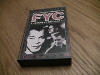 Fine Young Cannibals The Raw And The Cooked - Cassette