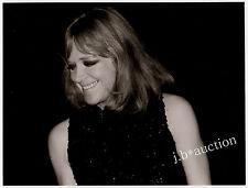 HILDEGARD KNEF Live / Stuttgart Liederhalle * Vintage Foto um 1970 #12