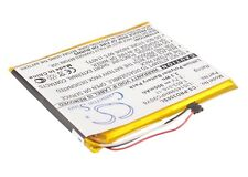 UK Battery for Sony PRS-350 PRS-350SC 1-853-016-11 LIS1459MHPC9SY6) 3.7V RoHS