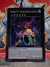 Carte Yu Gi Oh NUMERO C73 : SPLASH SUPRA DES ABYSSES DRLG-FR041