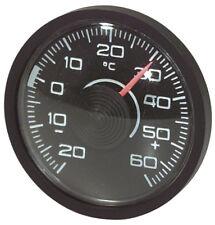 Richter KFZ Auto Innen selbstklebendes Thermometer HR 10010101