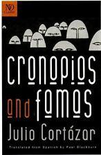 Cronopios and Famas by Cortázar, Julio, Cortazar, Julio