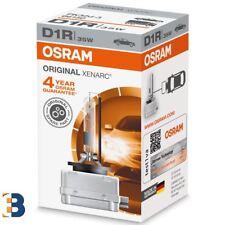 D1R Osram ORIGINAL 66150 XENON PK32d-3 Lampadina automobile XENARC NUOVO HID 35W