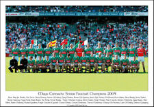 Mayo Connacht Senior Football Champions 2004: GAA Print