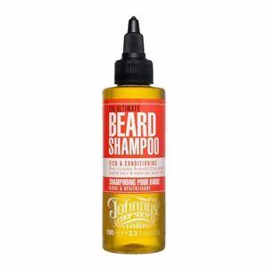 Johnny's Chop Shop Beard Shampoo 100ml