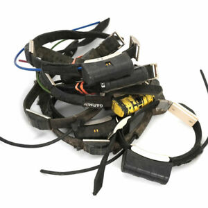 USED GARMIN DC30 DOG TRACKING COLLARS - WITH ISSUES FOR PARTS ONLY