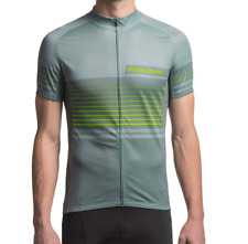 Pearl Izumi ELITE Escape LTD Jersey - UPF 40+, Full Zip, Short Sleeve X Small
