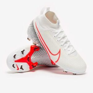 NIKE JR SUPERFLY 7 ELITE FG SOCCER CLEATS AT8034-160 YOUTH 6Y WOMEN 7.5 $175