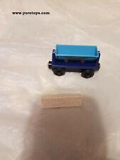 Learning Curve Thomas Wooden Railway Sodor Cookie Factory Elsbridge Flour Car