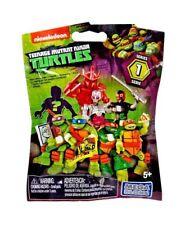 New Teenage Mutant Ninja Turtles S1 Mega Blocks Blind Bags Mystery Mini Figures