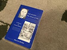 E H Scott The Dean Of DX A History Of Classic Radio's Marvin Hobbs Book