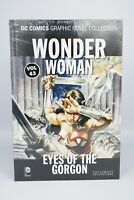 DC Comics Graphic Novel Collection Wonder Woman Eyes Of The Gorgon Hardcover