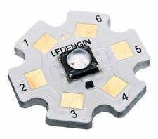 LedEngin Inc LZ1-10UB00-00U6, lz serie UV LED Array, 400nm 900 â??? 1300mW 68 â °