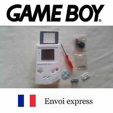 Système Portable Nintendo Game Boy Color Blanc