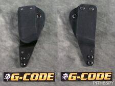 HSP Haley Strategic G-Code One Incog Magazine Glock 9 40 357 Mag Carrier Holster