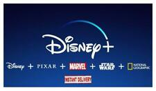 Disney Plus Access 2 Year Warranty Subscription Account Instant Delivery (30s!)