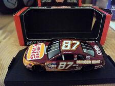 Quartzo 1/43 Chevrolet Monte-Carlo #87 NASCAR Burger King