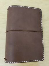 Chic Sparrow Chocolate Creme Pocket Deluxe
