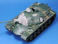 Legend 1/35 M48A2 / M48A2C Patton Tank Detail Set (Revell 03206) [w/PE] LF1319