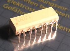 25x LED VQA47 orangeleuchtend 3mm diffus