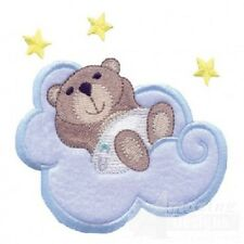Amazing Designs Embroidery Machine Designs CD - SWEET DREAMS