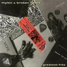 Mylon & Broken Heart ‎– Greatest Hits (1988) Myrrh CD NEW rare